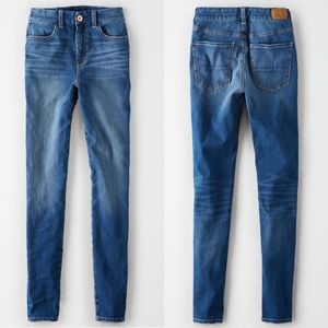 16 LONG The Dream Jean Curvy High-Waisted Jegging!